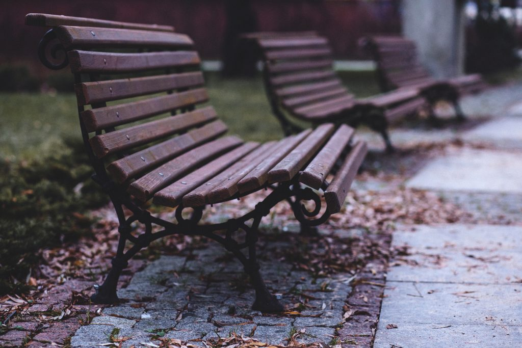 benches_in_the_park