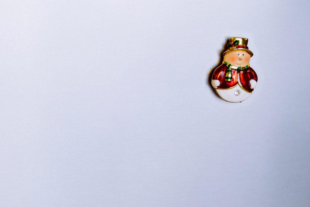4da098dd38 Je možné mať minimalistické Vianoce  - Som Minimalistka