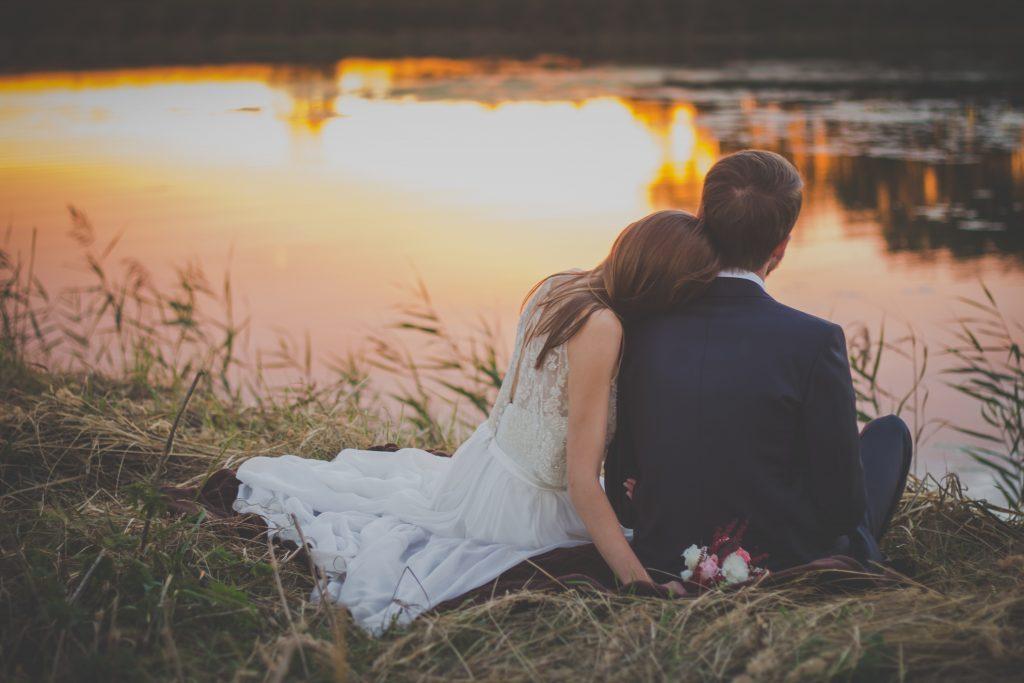 5609d86e1 Ako si zorganizovať svadbu a nezblázniť sa - Som Minimalistka